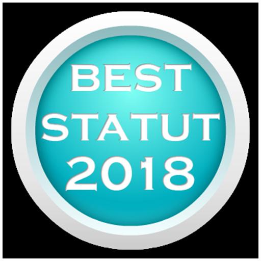 best statut 2018