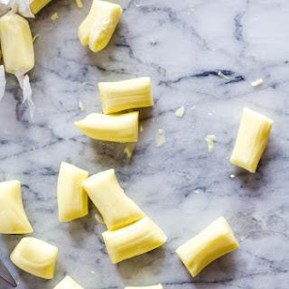 How to Make Salt Water Taffy