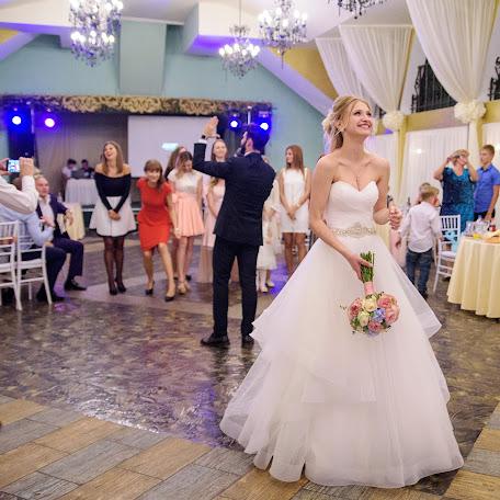 Wedding photographer Rimma Savina (rimmasavina). Photo of 07.09.2017