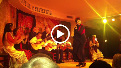 Video: That time we watched flamenco and were blown away.