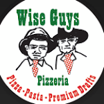 Wise Guys Pizzeria - Orange