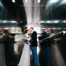 Wedding photographer Aleksey Novopashin (ALno). Photo of 20.02.2019