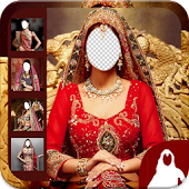 Indian Bridal Dress Style