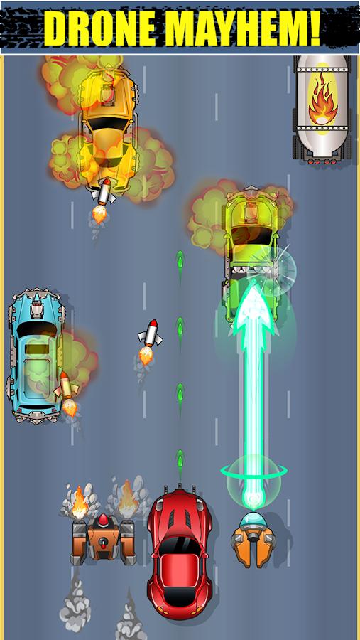 Road Riot- screenshot
