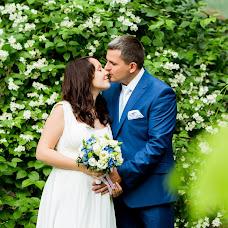 Wedding photographer Elena Martynova (ElenaMartynova). Photo of 22.08.2014