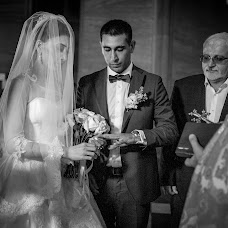 Wedding photographer Mark Kuleshov (elfar). Photo of 23.04.2018