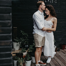 Wedding photographer Daria Seskova (photoseskova). Photo of 14.08.2018