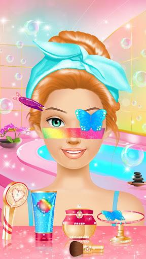 Magic Princess - Dress Up & Makeup FREE.1.4 screenshots 10