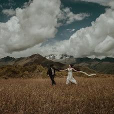 Fotógrafo de bodas Eduardo Calienes (eduardocalienes). Foto del 11.03.2019