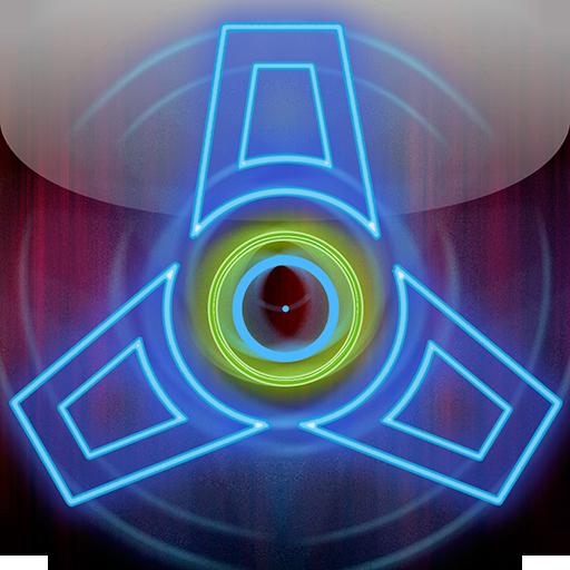 Super Fidget Spinner Toy -Fidget Spinner.io Online