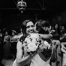 Fotógrafo de bodas Antonio Calle (callefotografia). Foto del 22.01.2018