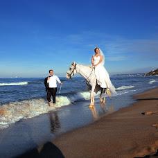 Wedding photographer Sinan Kılıçalp (sinankilical). Photo of 21.10.2017