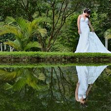 Wedding photographer Fabian Florez (fabianflorez). Photo of 18.04.2018