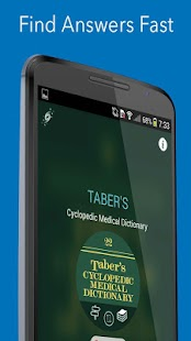 Taber's Med Dictionary 23rd Videos, Images, Audio - náhled