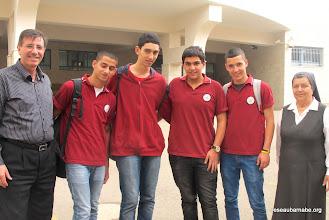 Photo: Collège des Soeurs de Saint-Joseph, Nazareth