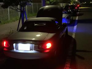 ロードスター NB6C MVリミテッドのカスタム事例画像 vehicle-sensationさんの2020年07月24日23:11の投稿