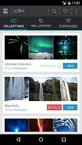 Ultra HD Video Live Wallpapers screenshot 5