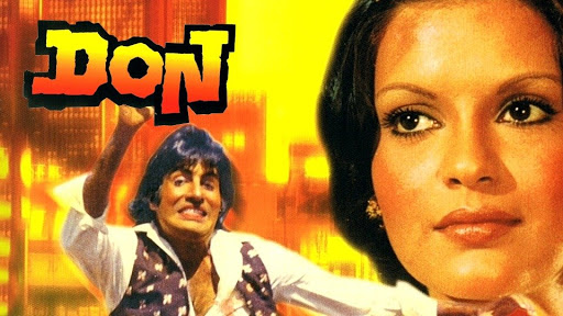 Don (1978) mp3 songs | hit hindi songs download free.