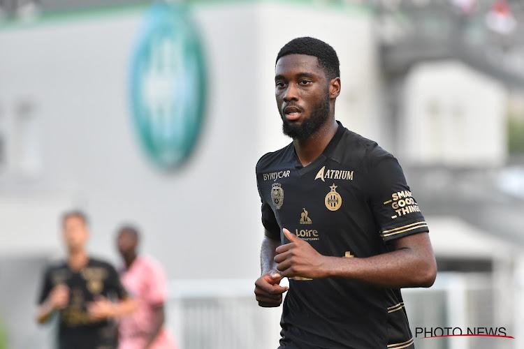 Ostende sur les traces d'un attaquant de Ligue 1