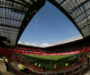 Wordt het stadion van Manchester United nog een tikkeltje mythischer? Old Trafford krijgt een staantribune