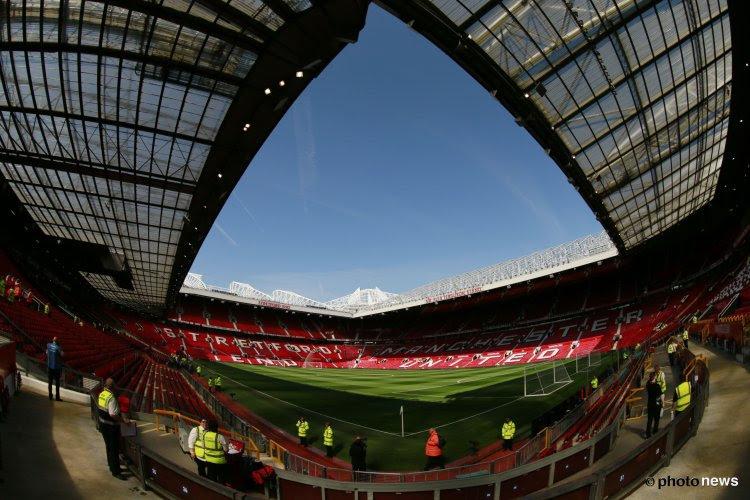 Tensions à Manchester United: des supporters forcent les portes du centre d'entraînement
