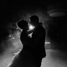 Wedding photographer Anaïs Gordils (weddingsart). Photo of 17.10.2014