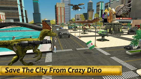 ApkMod1.Com Dinosaur Battle Survival + (Mod Money) for Android Action Game