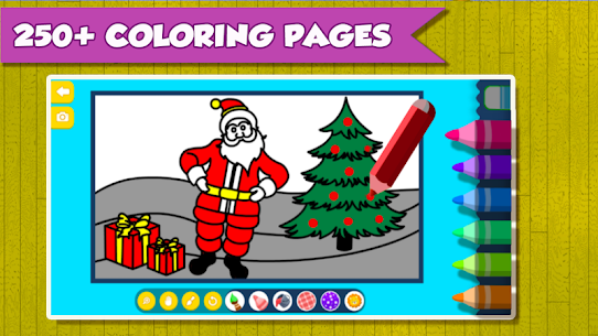 Kids Coloring Book – Free 250+ Kids Coloring Pages 5