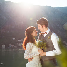 Wedding photographer Marina Andreychenko (Andrejchenko). Photo of 06.07.2014