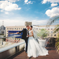 Wedding photographer Olga Khayceva (Khaitceva). Photo of 19.03.2017