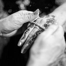 Wedding photographer Wajih Frikha (studiowajih). Photo of 04.04.2016