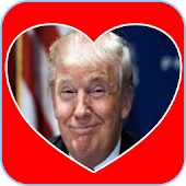 Donald Trump Dating & Social Networking app