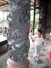 Photo: 寺廟