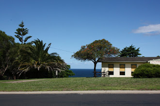 Photo: Year 2 Day 166 -  A View in the Town of Tathra