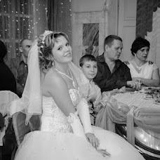 Wedding photographer Dmitriy Gigin (balakovo). Photo of 31.08.2015