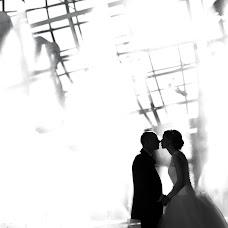 Wedding photographer Greg Zastawny (zastawny). Photo of 05.12.2014