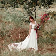Wedding photographer Olga Odincova (olga8). Photo of 04.10.2016