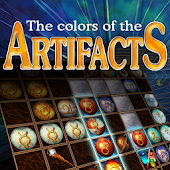 Colors of the Artifacts (eng.)
