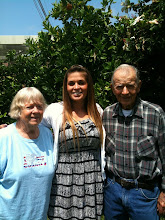 Photo: My Grandparents and I - 2009