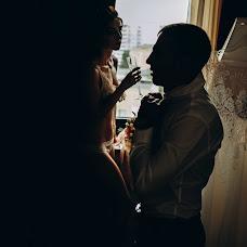 Wedding photographer Mariya Shestopalova (mshestopalova). Photo of 02.11.2018