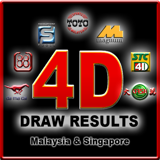 Lucky 4D Results Malaysia & Singapore file APK for Gaming PC/PS3/PS4 Smart TV