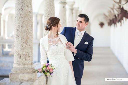 Hochzeitsfotograf Martin Seifried (dualpixel). Foto vom 06.09.2017