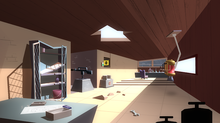 Agent A: A puzzle in disguise Screenshot Image