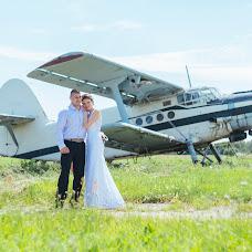 Wedding photographer Aleksey Zharikov (zhsrikovfak). Photo of 07.06.2017