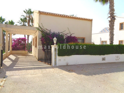 Los Dolses Detached Villa: Los Dolses Detached Villa for