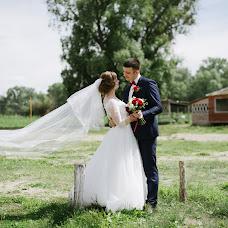 Wedding photographer Sofіya Yakimenko (sophiayakymenko). Photo of 18.06.2018