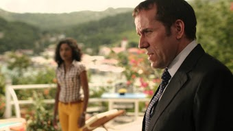 Season 2, Episode 5 Death in Paradise - Episode 5