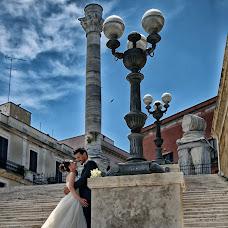 Wedding photographer Dino Matera (matera). Photo of 19.04.2017