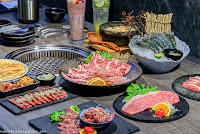 森森燒肉MoriMori Yakiniku洲際店