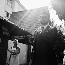 Свадебный фотограф Николай Киреев (NikolayKireyev). Фотография от 26.08.2016